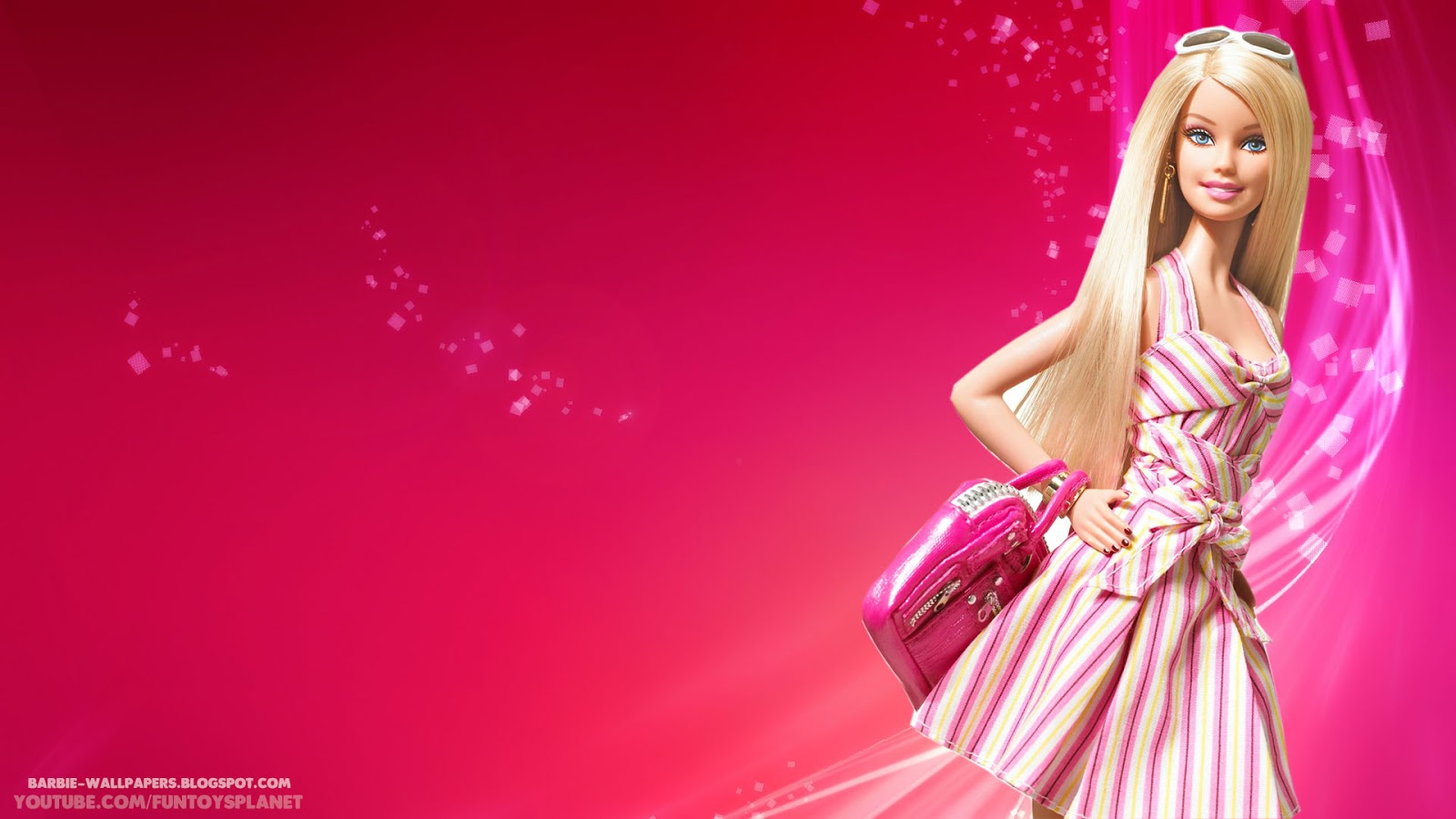 Barbie Wallpaper Hd: Wallpaper Barbie Hd