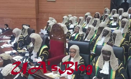 2019 Election Cases: Federal High Court Bars Judges From Granting Ex-Parte Orders