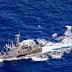 ΠΑΡΑΛΙΓΟ ΑΤΥΧΗΜΑ ΜΕ ΚΑΝΟΝΙΟΦΟΡΟ! Επεισόδιο ανοιχτά της Μυτιλήνης: Τουρκικό εμπορικό πλοίο «ακούμπησε» ελληνική κανονιοφόρο