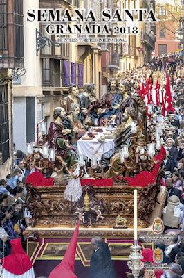 Granada - Semana Santa 2018 - Fernando López Rodríguez