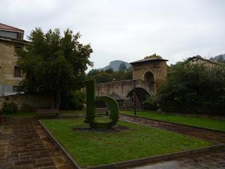Puente viejo. Balmaseda