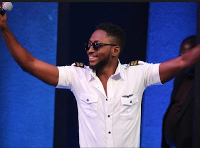#BBNaija: Miracle Wins Big Brother Naija 2018