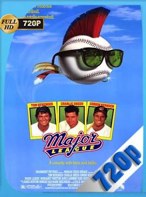 Major League(1989)HD [720P] subtitulado[GoogleDrive] DizonHD