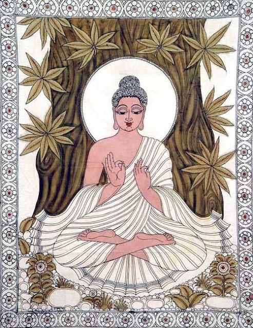 Đạo Phật Nguyên Thủy - Tìm Hiểu Kinh Phật - TRUNG BỘ KINH - Ða giới