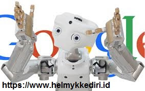 artikel untuk robot google