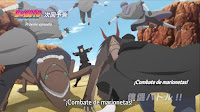 Boruto: Naruto Next Generations Capitulo 122 Sub Español HD
