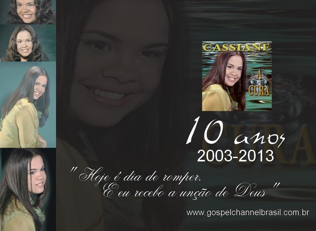 CASSIANE PLAYBACK 2011 CD BAIXAR