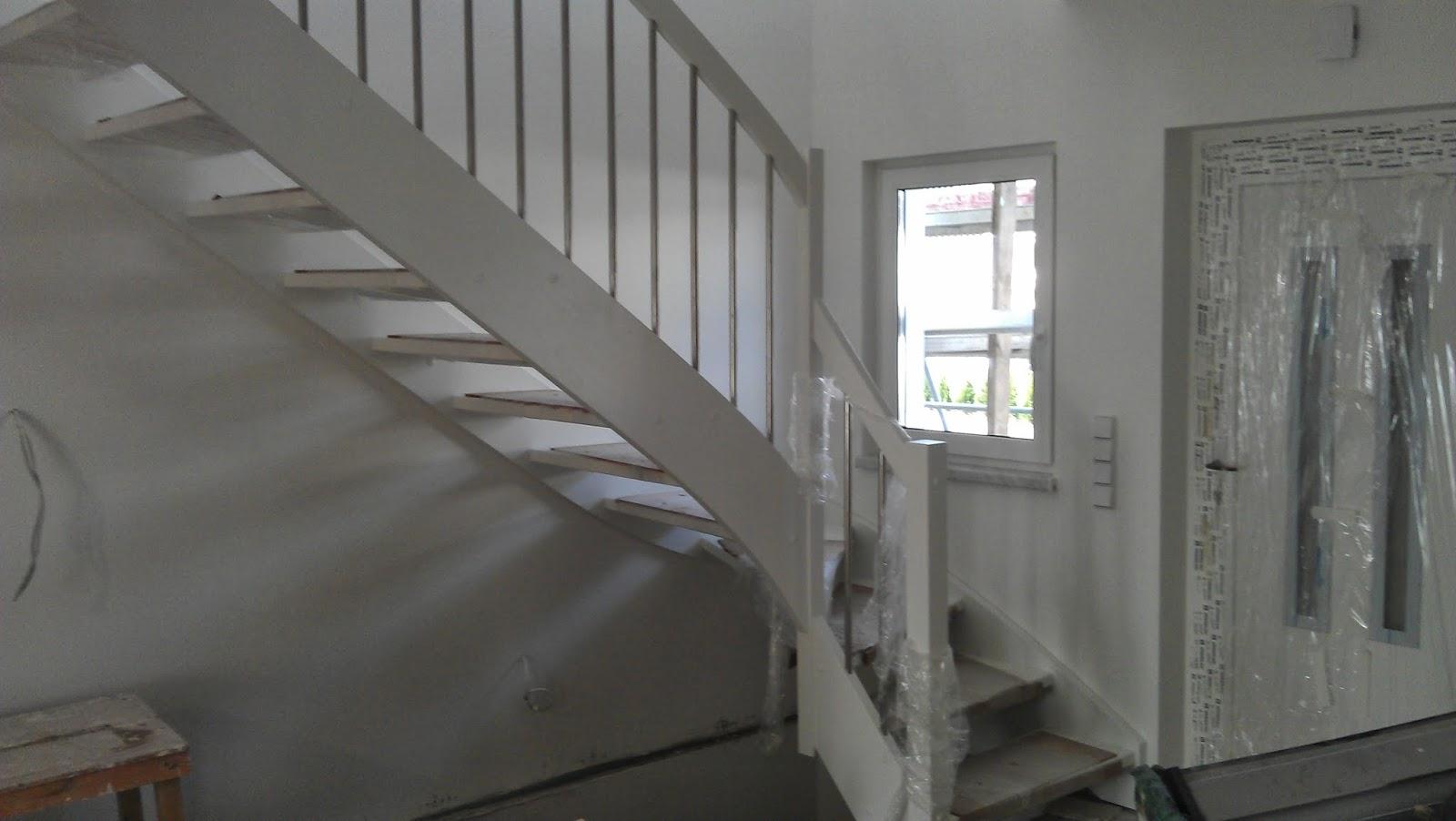 Unser Traumhaus Von Danwood - Ein Bautagebuch Von Jacqueline Und