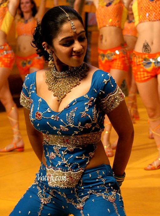 Actress Charmi Kaur Cute Hot Sexy Spicy Pics Images Photos -4744