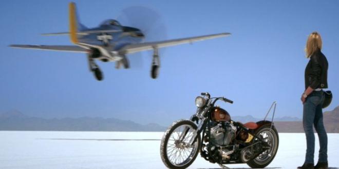 Airborne Films - P-51