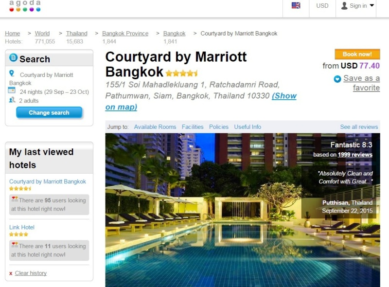 shopback cashback singapore agoda travel deals