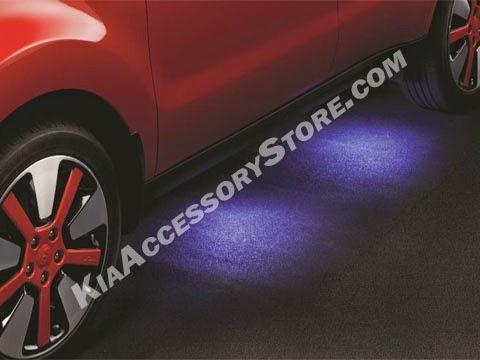 http://www.kiaaccessorystore.com/2014_kia_soul_puddle_lights.html