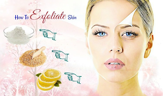 Causes of exfoliating skin and how to deal with it