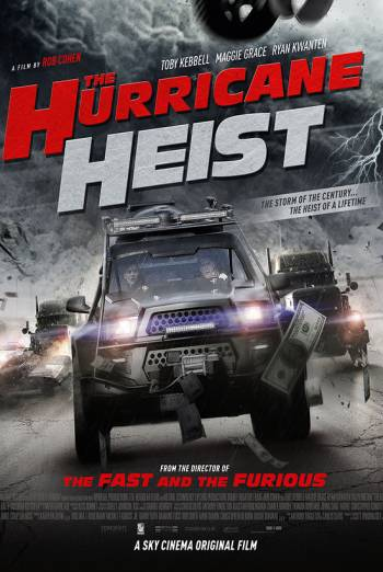 The Hurricane Heist 2018 Dual Audio Hindi Full Movie Download