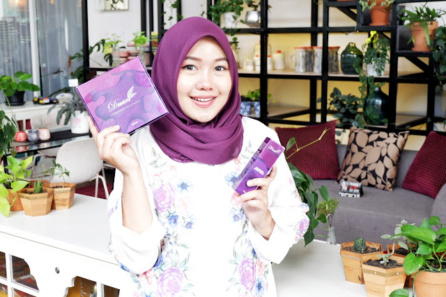 REVIEW Dnars Skincare Indonesia