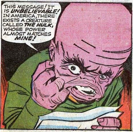 The Jeffrey's Tube: Marvel Monday: Everybody Loves Namor
