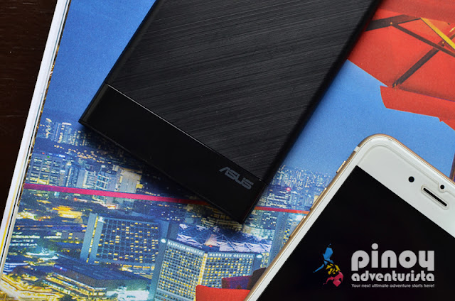 ASUS ZenPower Slim Power Bank
