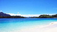 Pulau pagang tour