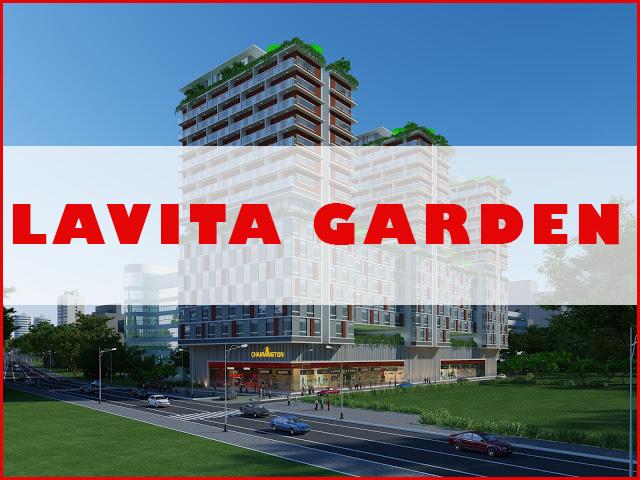 Căn Hộ Lavita Garden Quận Thủ Đức