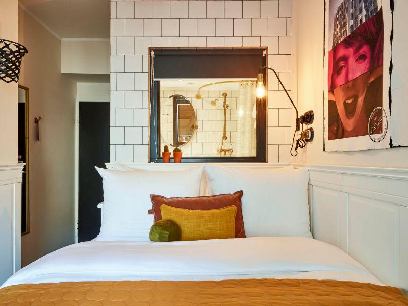 Max Brown Midtown Hotel (Dusseldorf)