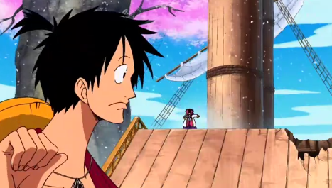 One Piece Episódio 303