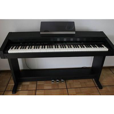 Đàn piano điện Roland KR-3000 đã qua sử dụng giá rẻ