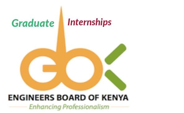Internship opportunities 2019 ebk