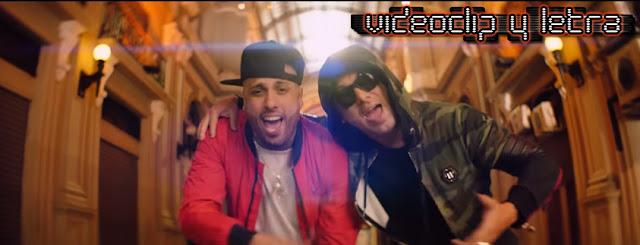 Nicky Jam feat Wisin - Si tú la ves