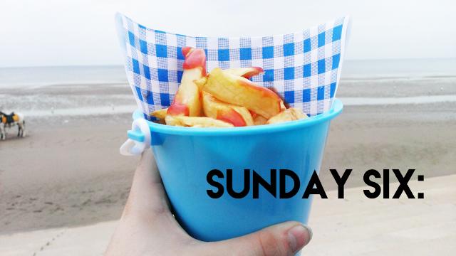 Sunday Six #6 | Lifestyle