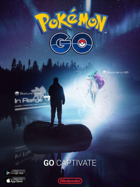 Pokémon GO v0.31.0 APK