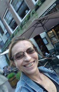 Valentina, il diario di viaggio ad Amsterdam – Venerdi 24 Giugno