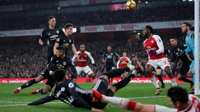 Jelang Liga Inggris: Tren positif MU atas Arsenal dan Catatan-Catatan Lainnya