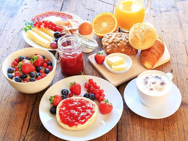 El desayuno, ¿La comida más importante?