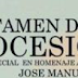 Repertorio IV Certamen de Marchas Procesionales, Puente Genil