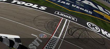 #NASCAR Schedule for Las Vegas Motor Speedway
