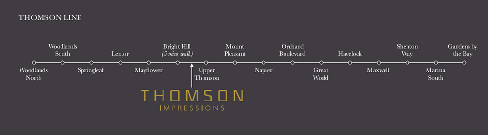 Thomson Impressions Luxury pairs Exclusivity