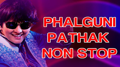 Top 20 Falguni Pathak Gujarati Songs