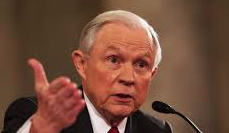 The humiliation of Jeff Sessions