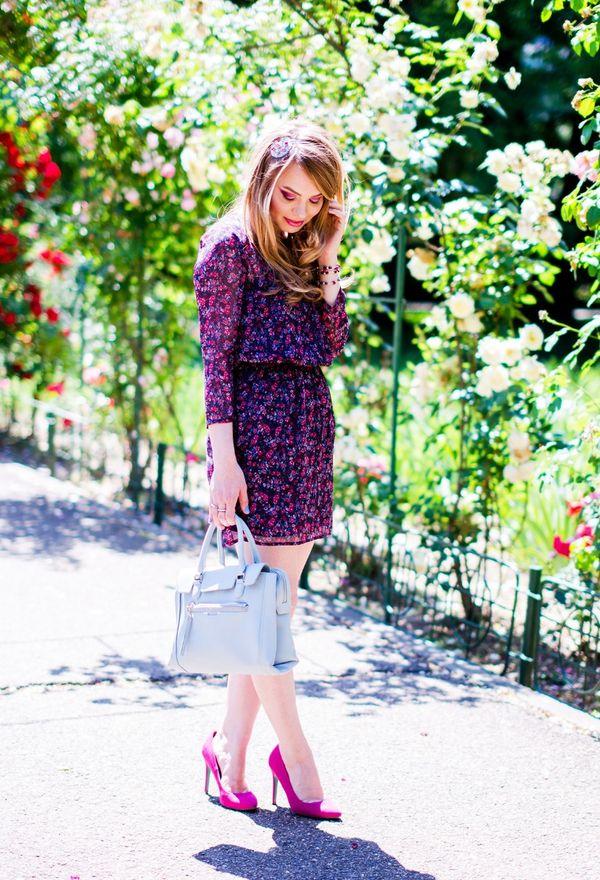 Fantásticos vestidos de moda 2016