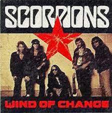 Download Kumpulan Mp3 Lagu Scorpions Lengkap