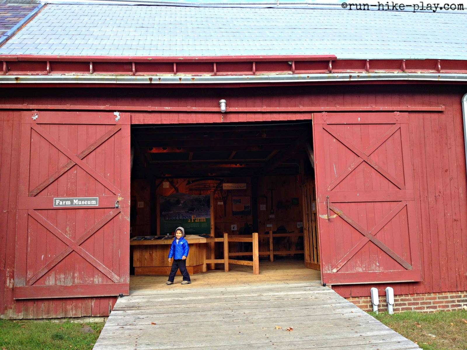 Muscoot Farm Barn Museum