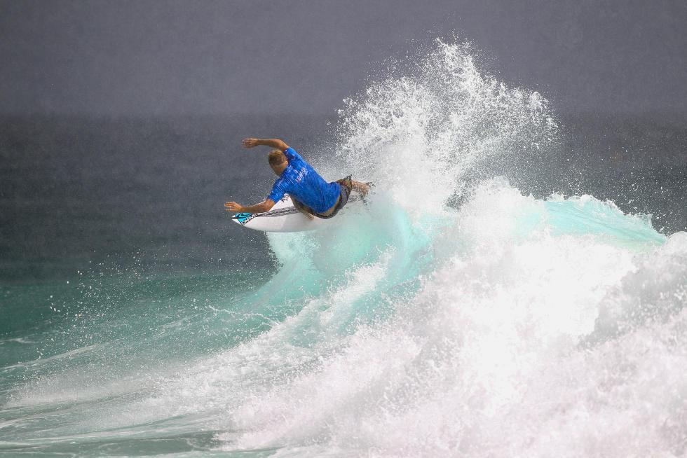 23 Stuart Kennedy Quiksilver Pro Gold Coast 2016 fotos WSL Kirstin Scholtz