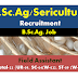 Field Assistant - Total-22 {UR-09, SC-04(W-02), ST-09 (W-02)- B.Sc.Ag. Job