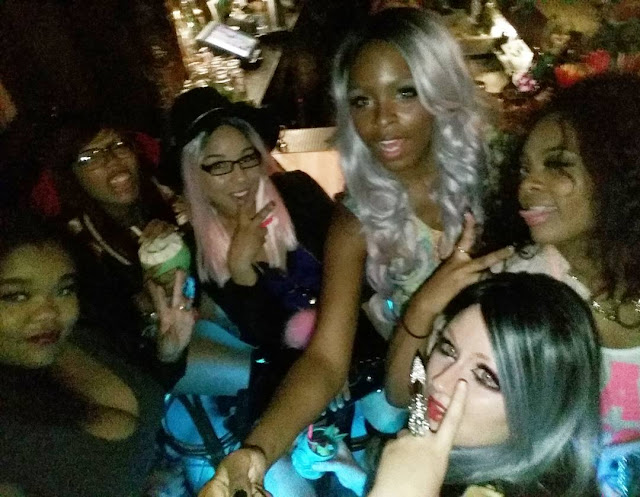 Chicago gyaru circle