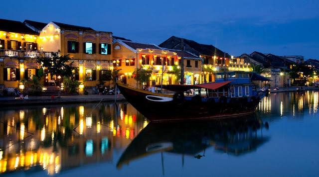 Top 8 Nice Places to Visit in Vietnam hoi an