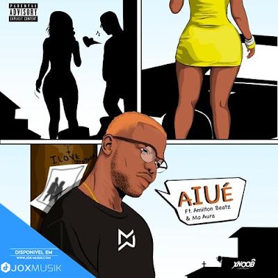 Cover Márcio Weezy - Aiué download mp3