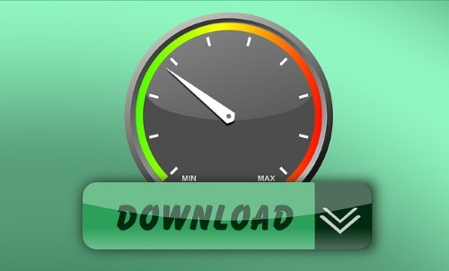 Speedtest free online services to check broadband metrics including speed