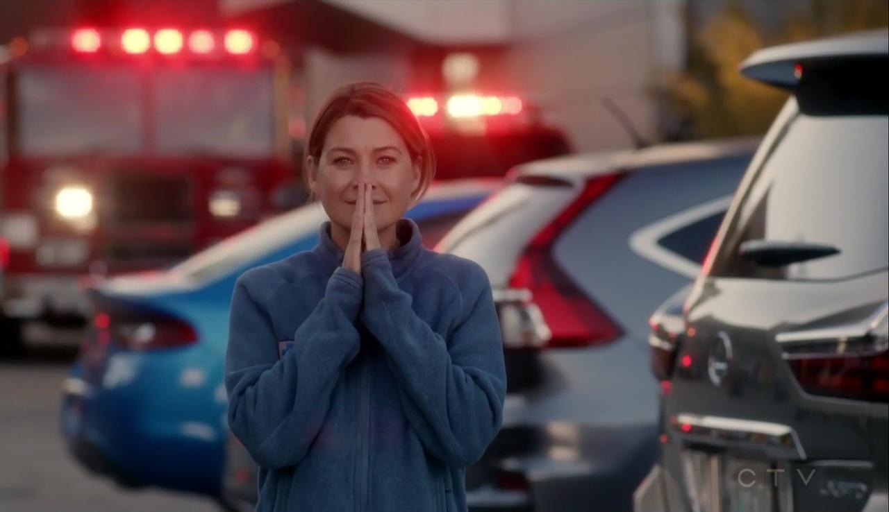 Grey's Anatomy 13x24 Ring of Fire