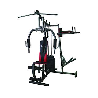 Home Gym Totalfit Hg 001 Bench Press