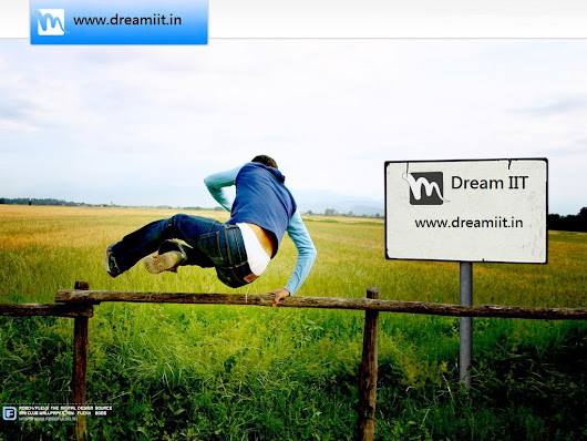 How To Make People Stay On Your Website. | Dream IIT!